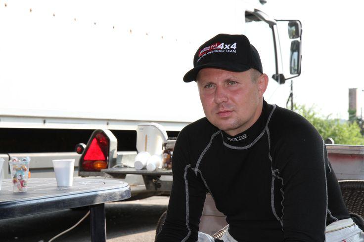 Łukasz Lechowicz, Nissan Navara Red T2