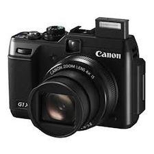 Aparat foto Compact Canon PowerShot G1 X