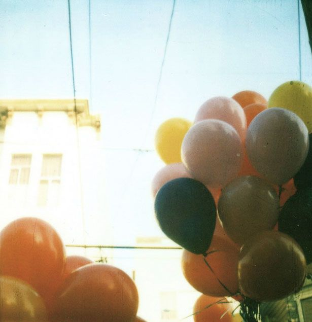Light&Balloons
