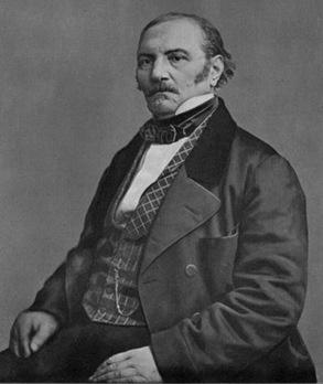 Denizard Hipployte Léon Rivail (Allan Kardec)