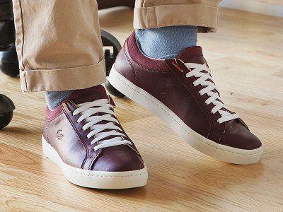Laceez: Men's No Tie Shoelaces