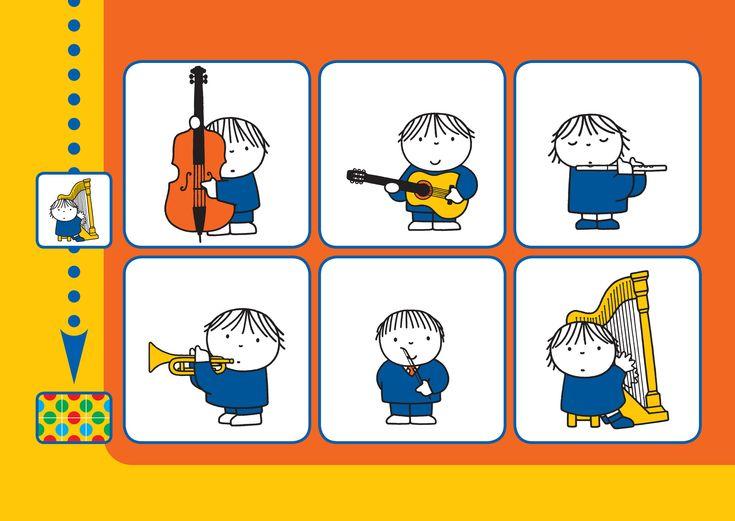 bambino loco 4 muziek