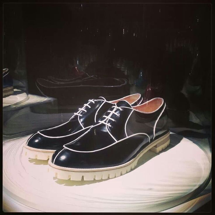 Shoes by Fratelli Rossetti