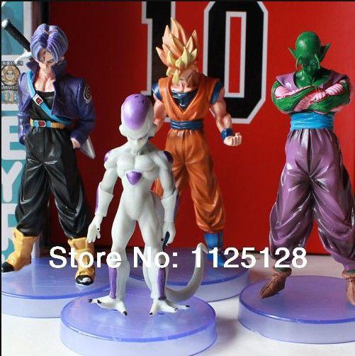 $13.99 (Buy here: https://alitems.com/g/1e8d114494ebda23ff8b16525dc3e8/?i=5&ulp=https%3A%2F%2Fwww.aliexpress.com%2Fitem%2FFree-Shipping-Dragon-Ball-Z-12cm-PVC-Action-Figures-Toy-Model-Goku-BAK-Freeza-Trunks-Super%2F2043480991.html ) Free Shipping Dragon Ball Z 12cm PVC Action Figures Toy Model Goku, BAK, Freeza, Trunks Super Saiyan 4pcs / set for just $13.99