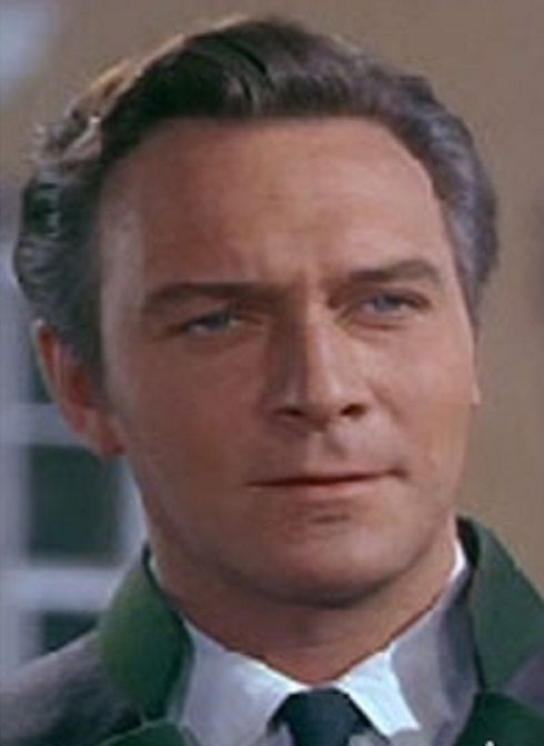 58 best images about Christopher Plummer on Pinterest ...