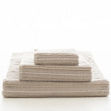 Pine Cone Hill East Hampton Natural Towel