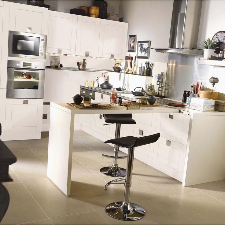 50 Cuisine Delinia Leroy Merlin Cuisine Design In 2019
