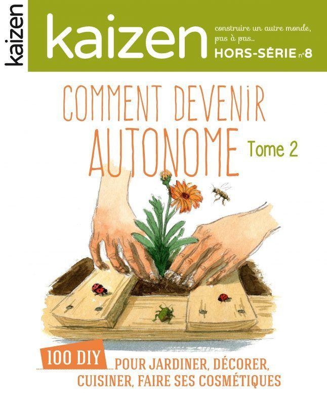 Kaizen Magazine