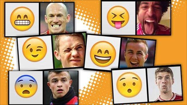 Was Bedeuten Die Smileys Bei Facebook