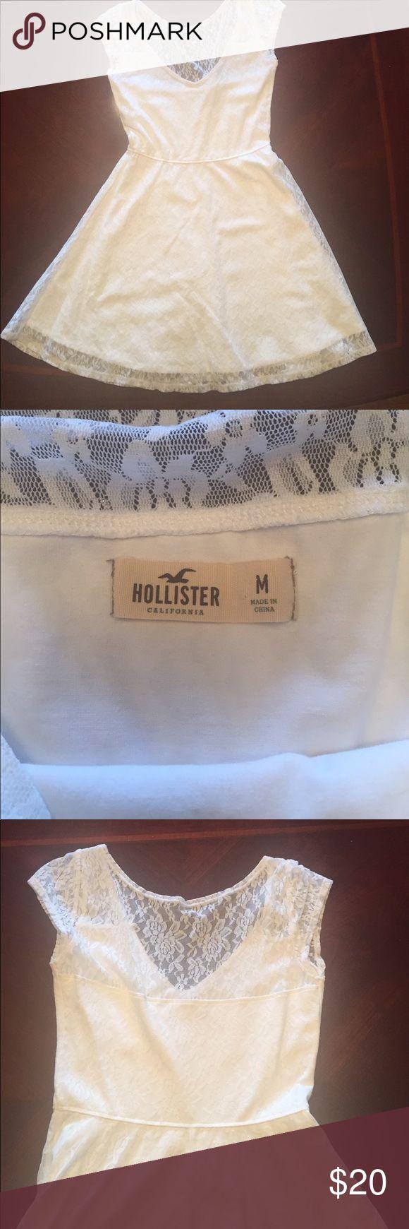 NWOT Hollister dress 😍😍 Beautiful new without tags Hollister dress. Hollister Dresses