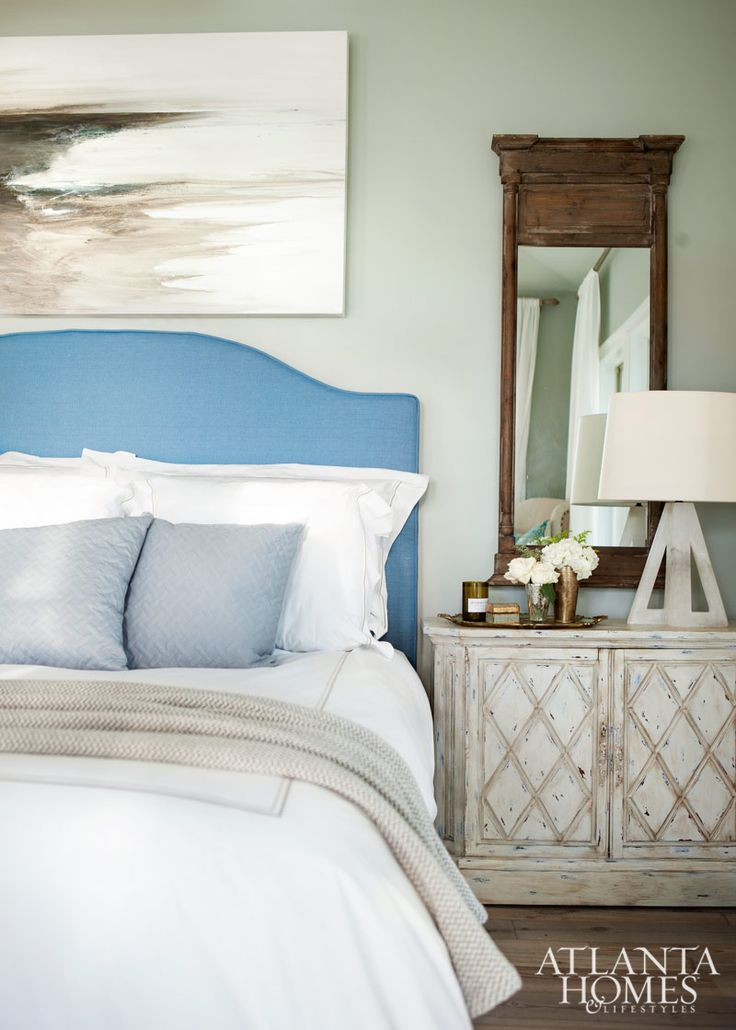 104 best Coastal Bedrooms images on Pinterest Coastal bedrooms