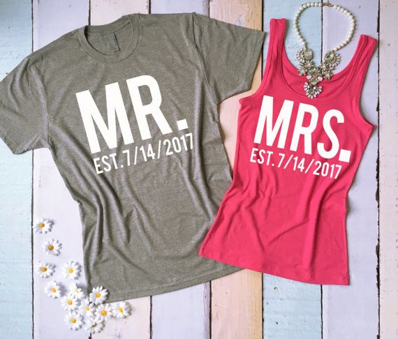 Wedding Gift Registry Sydney: 385 Best Married Couple Shirts Images On Pinterest