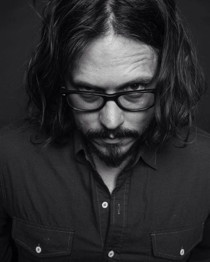 John Paul White by Allister Ann