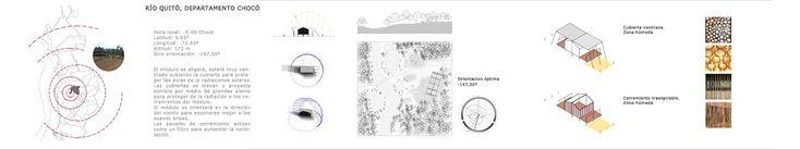 Galería de Escuela M3: una propuesta modular, flexible y sustentable para las zonas rurales de Colombia - 6
