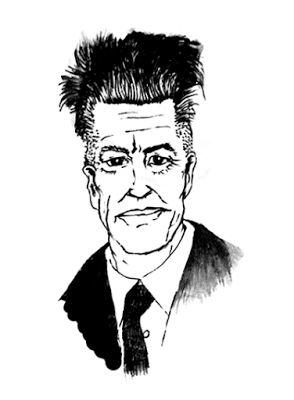 mišo löwy: David Lynch