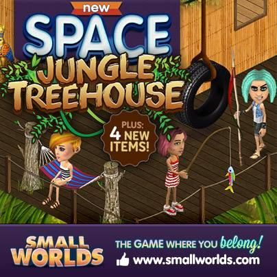This place is so so SO rad! Jungle Treehouse :)