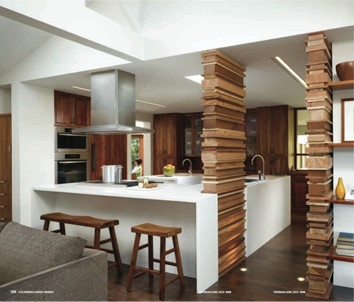 spectacular contemporary columns. wood columns 67 best Design  Columns images on Pinterest Column design