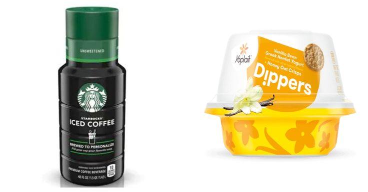 Woo Hoo! FREE Starbucks Black Iced Coffee and Yoplait Dippers!!! - http://gimmiefreebies.com/woo-hoo-free-starbucks-black-iced-coffee-and-yoplait-dippers/ #Coupon #Coupons #Free #FreeDrink #FreeFood #Freebie #Giveaway #Grocery #Shopping #ad