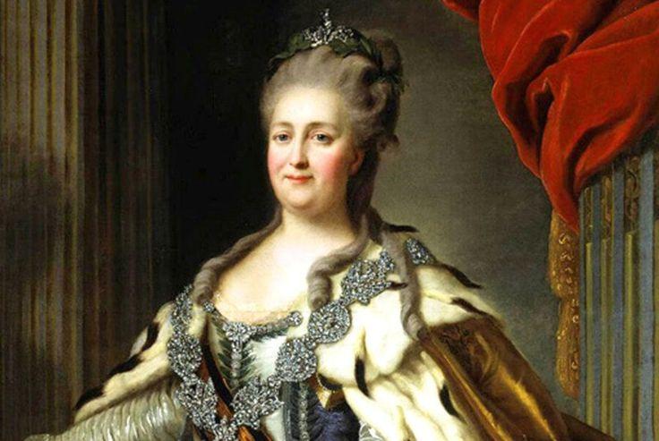 Catalina II la Grande