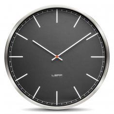 LEFF Amsterdam one index clock