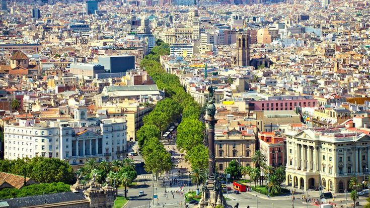 El Ayuntamiento de Barcelona ha convocado un concurso internacional para que un equipo interdisciplinar, formado por arquitectos, ingenieros, sociólogos o economistas, entre otros, defina una...