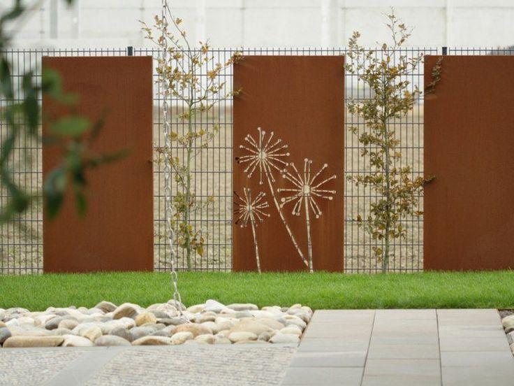 Les 25 meilleures id es de la cat gorie pare vue sur for Jardin urbain contemporain