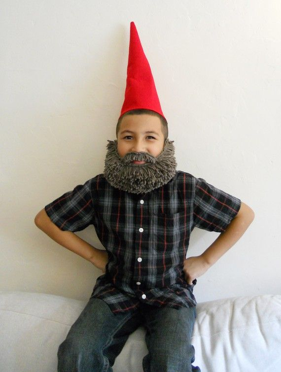 halloween costume ideas from i made you a beard - Halloween Beard Costume Ideas