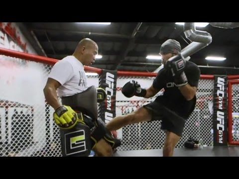 MMA Jeremy Stephens and Frankie Edgar fight prep for UFC 205 | ULTIMATE INSIDER