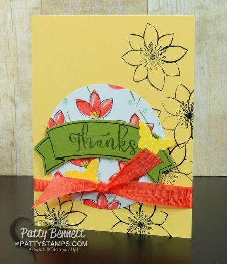 Alternate card ideas for the October 2015 Paper Pumpkin kit from Stampin Up!  Subscribe today!