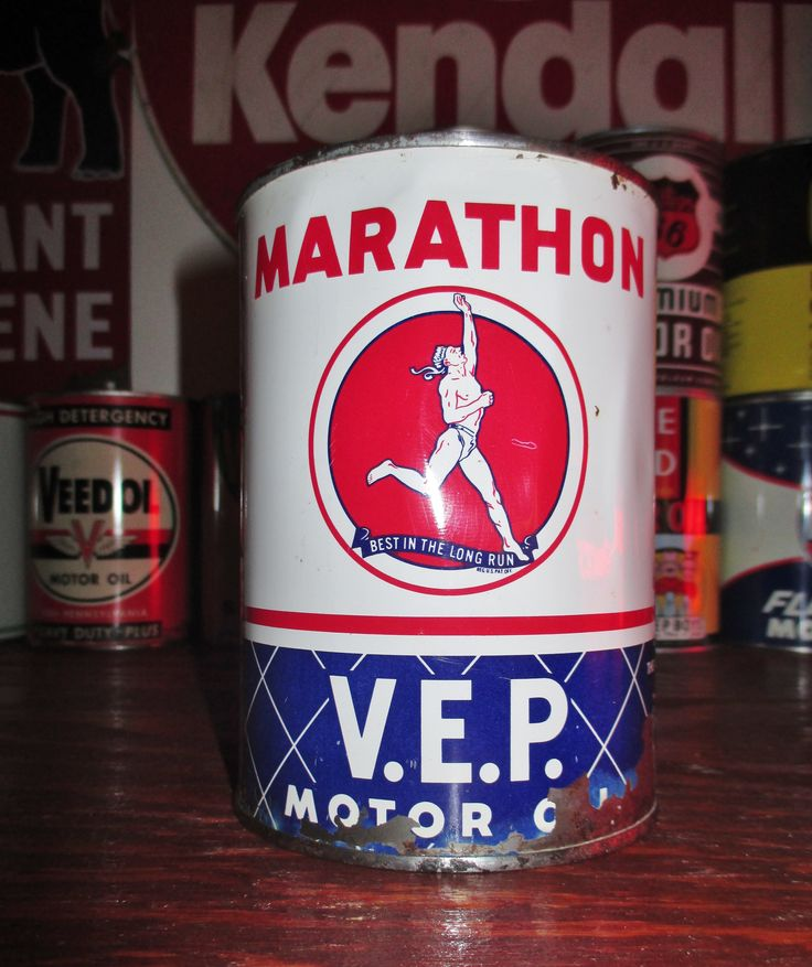 1000+ Images About Old Oil Cans On Pinterest