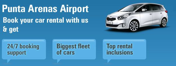 if any one want to hire a car at #PuntaArenaAirport or want any other information then contact us.