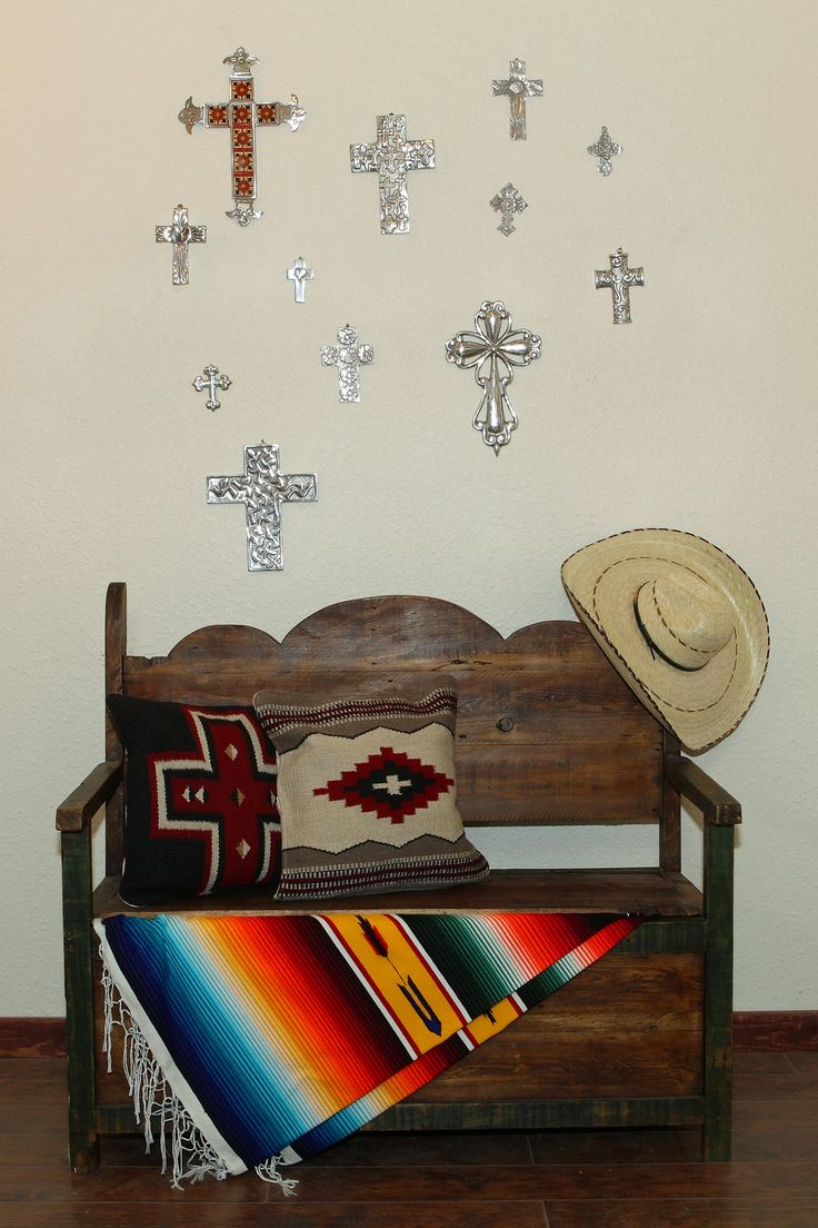 Southwest home decor el paso