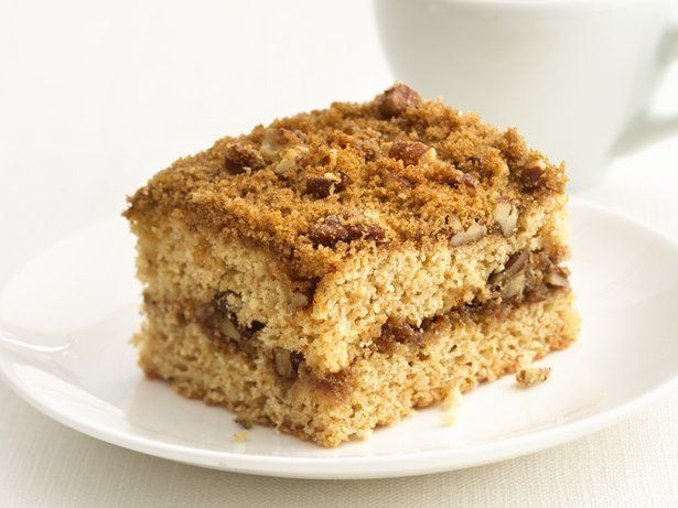 Easy Streusel Coffee Cake Recipes — Dishmaps