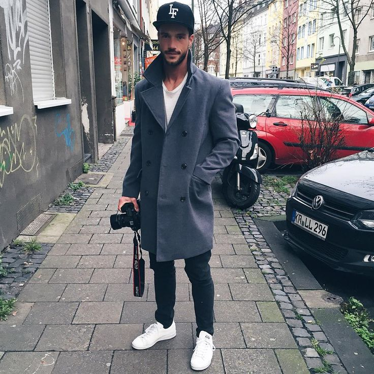 """Today's look.  Outfit by @aboutyoude  Enjoy your evening! #streets"""