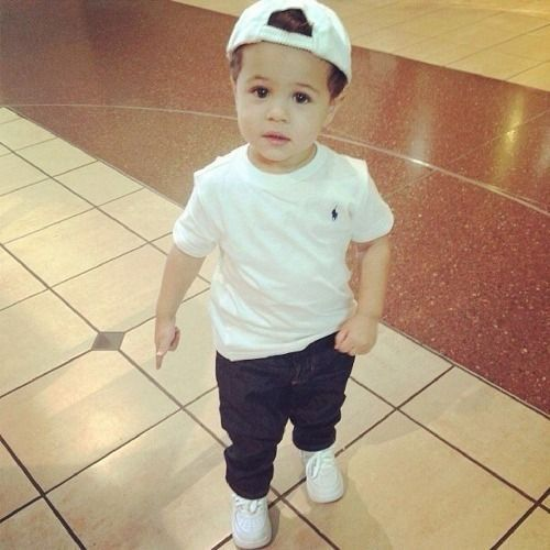 Pin by Kayla Smiley on Baby Boy Swag | Pinterest | Sons ...