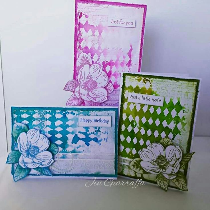 Kaszazz Stamps and stencils