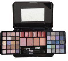 Pin for Later: 30 Palettes de Maquillage Qui Feront Plaisir à Toutes Les Beauty Addicts  Nocibe Palette Beauty Games Palette de Maquillage (13€)