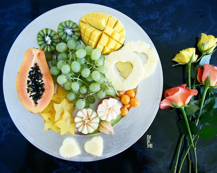 High Carb Low Fat! Vegan, Raw and Healthy! That´s how I like to start my day