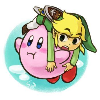 The Legend of Zelda vu par l'artiste Sii-SEN