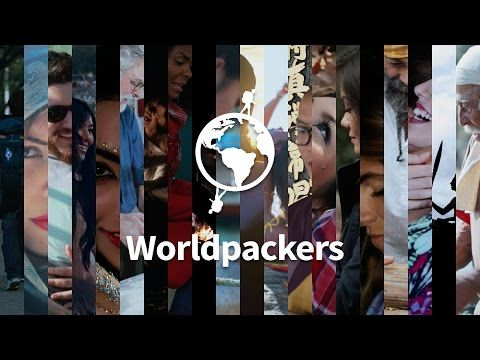 Worldpackers - The Travel Manifest - This is for the dreamers