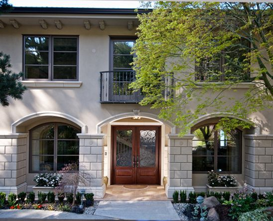 2982 best Luxe | Exteriors images on Pinterest | Dream homes ...