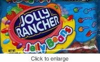 Jolly Rancher Jelly Beans. Everyone loves jolly ranchers  now you can have your favorite hard candy in soft chewy jelly beans.