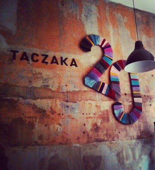 Taczaka 20 in Poznań.