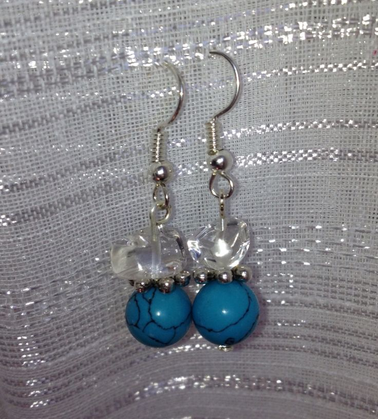 Boucles d'oreilles-perles-DIY