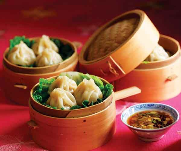10 Best Recipes: Dim Sum Images On Pinterest