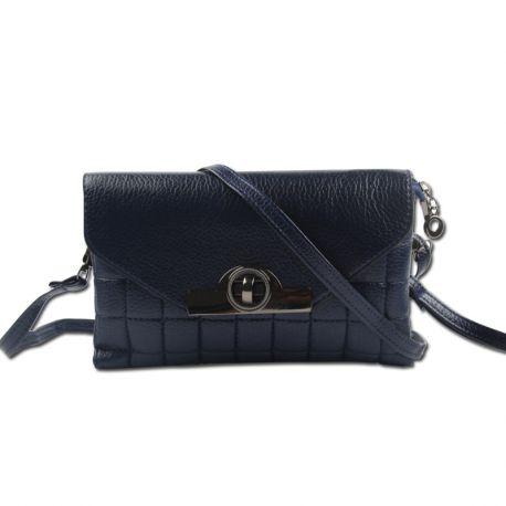 Womens Retro Crossbody Bags Fashion Small Woman Shoulder Messenger Bags Ladies Leather Clutch Bag