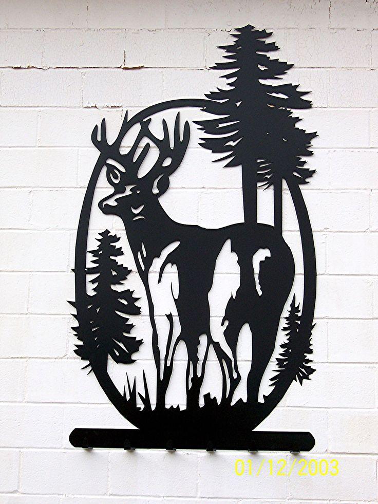 Plasma Cut Metal Art Designs Bing Images Stencil Metal