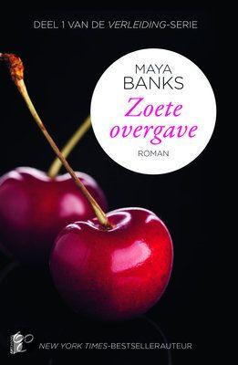 Maya Banks - Zoete overgave
