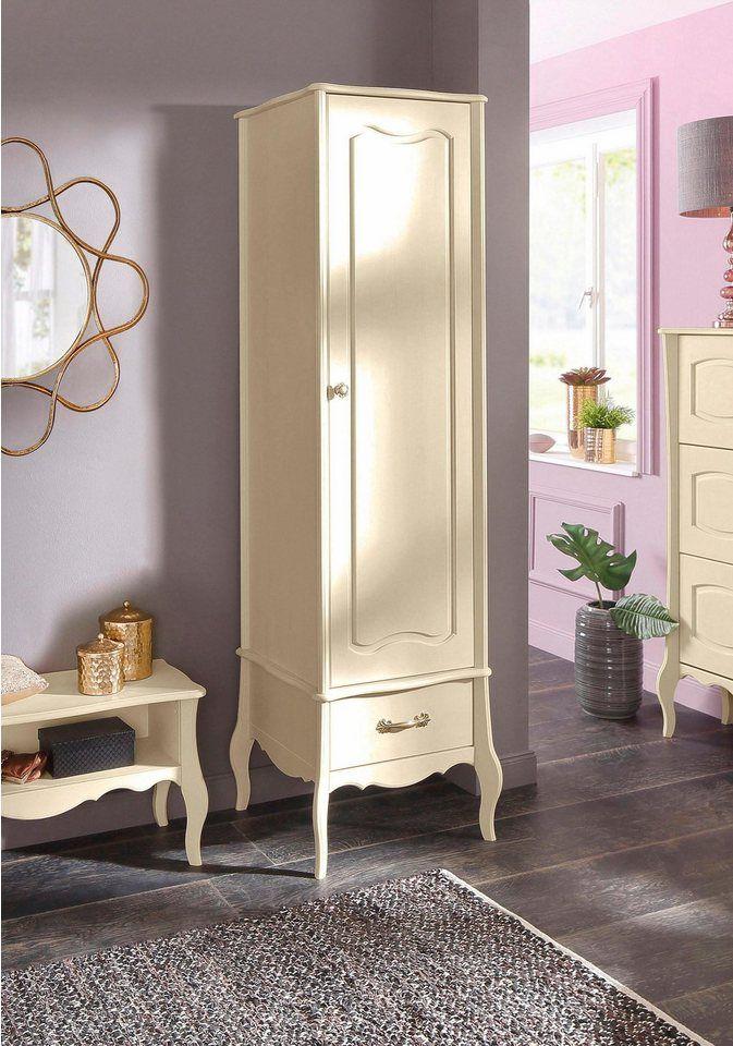 Home Affaire Garderobenschrank Garderobe Im Romantischen Landhaus