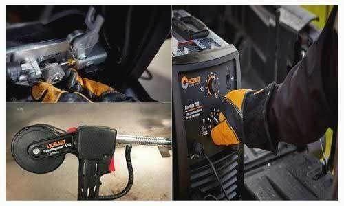 Hobart Handler 190 Review - 500554001 Handler with ...